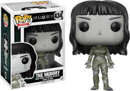 LA MOMIE (2017) FUNKO POP THE MUMMY