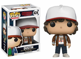 STRANGER THINGS LIMITED EDITION DUSTIN POP!