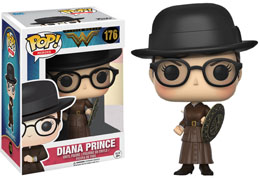 WONDER WOMAN FUNKO POP DIANA PRINCE