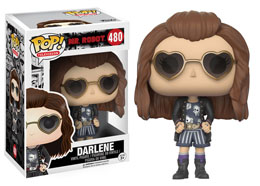 Photo du produit FUNKO POP MR ROBOT DARLENE ALDERSON