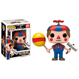 FIVE NIGHTS AT FREDDY'S FUNKO POP BALLOON BOY