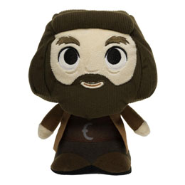 HARRY POTTER PELUCHE SUPER CUTE HAGRID 20 CM