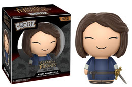 FIGURINE DORBZ ARYA - GAME OF THRONES