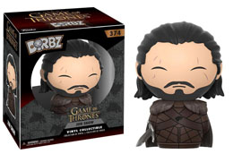 FIGURINE DORBZ JON SNOW - GAME OF THRONES