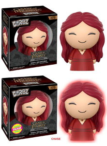 FIGURINE DORBZ MELISANDRE - GAME OF THRONES