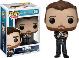 FIGURINE FUNKO POP THE LEFTOVERS KEVIN