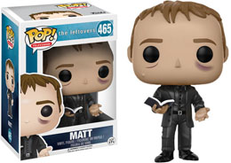 FIGURINE FUNKO POP THE LEFTOVERS MATT
