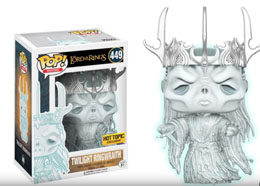 FUNKO POP LORD OF THE RING TWILIGHT RINGWRAITH EXCLUSIVE