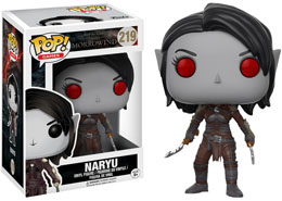 Photo du produit FUNKO POP THE ELDER SCROLLS ONLINE MORRORWIND FIGURINE NARYU