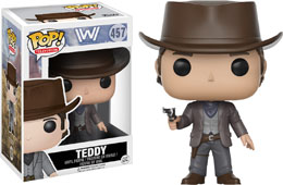 FUNKO POP WESTWORLD TEDDY