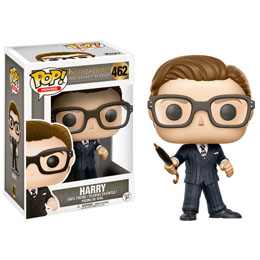 THE KINGSMAN : THE SECRET SERVICE FUNKO POP HARRY