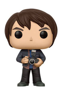 FUNKO POP STRANGER THINGS JONATHAN (WITH CAMERA)