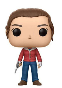 FUNKO POP STRANGER THINGS NANCY (WITH GUN)