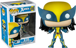 FIGURINE FUNKO POP X-MEN X-23
