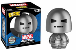 SPECIALTY SERIES FUNKO DORBZ IRON MAN : MARK 1