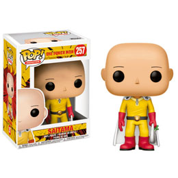 FUNKO POP ONE-PUNCH MAN SAITAMA