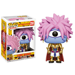FUNKO POP ONE-PUNCH MAN LORD BOROS