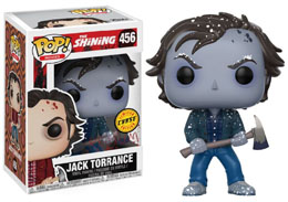 Photo du produit FUNKO POP THE SHINING JACK TORRANCE Photo 1