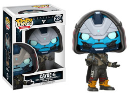 FUNKO POP DESTINY CAYDE-6