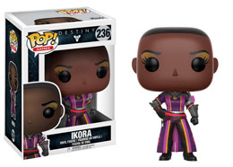 FUNKO POP DESTINY IKORA
