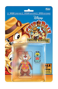 Photo du produit DISNEY TIC ET TAC FIGURINE REACTION TAC 7 CM Photo 1