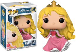 DISNEY PRINCESSES FIGURINE FUNKO POP! AURORA