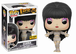 FUNKO POP ELVIRA: ELVIRA MUMMY EXCLUSIVE