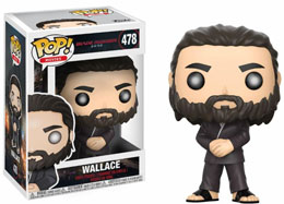 BLADE RUNNER 2049 FUNKO POP WALLACE