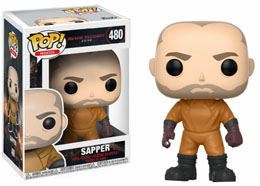 BLADE RUNNER 2049 FUNKO POP SAPPER