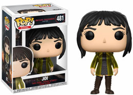 BLADE RUNNER 2049 FUNKO POP JOI