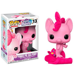 MON PETIT PONEY FUNKO POP! PINKIE PIE SEA PONY