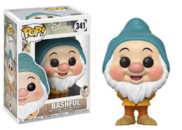 DISNEY FUNKO POP TIMIDE - BLANCHE NEIGE