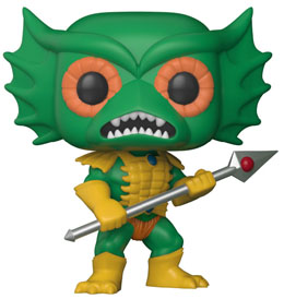 Photo du produit MASTERS OF THE UNIVERSE FUNKO POP MERMAN