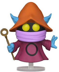 MASTERS OF THE UNIVERSE FUNKO POP ORKO