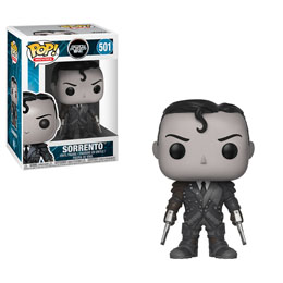 READY PLAYER ONE FUNKO POP MOVIES SORRENTO