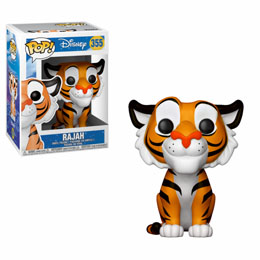 Photo du produit FUNKO POP ALADDIN RAJAH