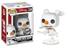 FUNKO POP NBX ZERO WITH BONE (EXCLUSIVE)
