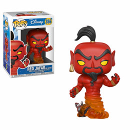 FUNKO POP ALADDIN RED JAFAR