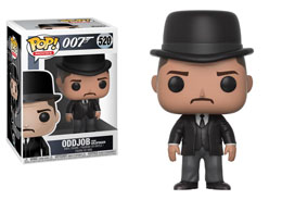 FUNKO POP JAMES BOND JINX