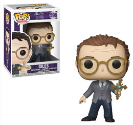 FUNKO POP BUFFY THE VAMPIRE SLAYER GILES