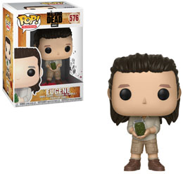 FUNKO POP WALKING DEAD EUGENE