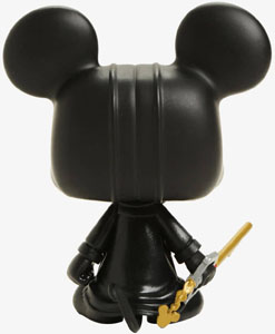 Photo du produit FUNKO KINGDOM HEARTS ORGANIZATION 13 MICKEY Photo 1