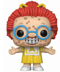 GARBAGE PAIL KIDS FUNKO POP LES CRADOS GHASTLY ASHLEY