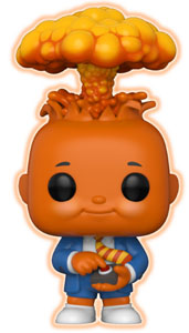 Photo du produit GARBAGE PAIL KIDS FUNKO POP LES CRADOS ADAM BOMB Photo 1