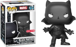 FUNKO POP BLACK PANTHER 1966