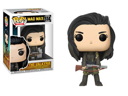 MAD MAX FURY ROAD FUNKO POP! MOVIES VALKYRIE