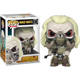 MAD MAX FURY ROAD FUNKO POP! MOVIES IMMORTAN JOE