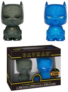 HIKARI SOFUBI XS BATMAN (BLUE & GREY)