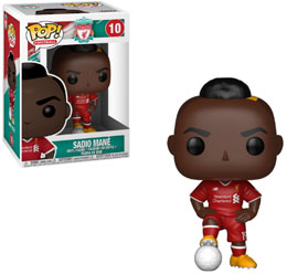 FUNKO POP LIVERPOOL SADIO MANE
