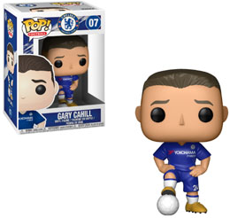 Photo du produit FUNKO POP CHELSEA GARY CAHILL